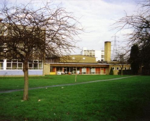 Nightingale High School